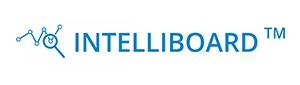 Intelliboard logotype