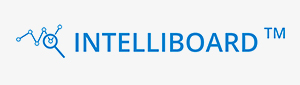 Intelliboaed logotype