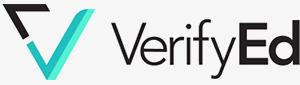 VerifyEd logotype