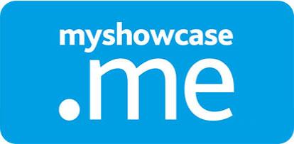 myshowcaseme logotype