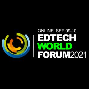 EdTech World Forum 2021
