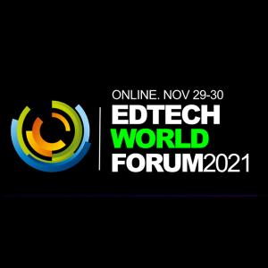 World Edtech Forum 2021
